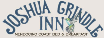 Joshua Grindle Inn – Mendocino Bed and Breakfast
