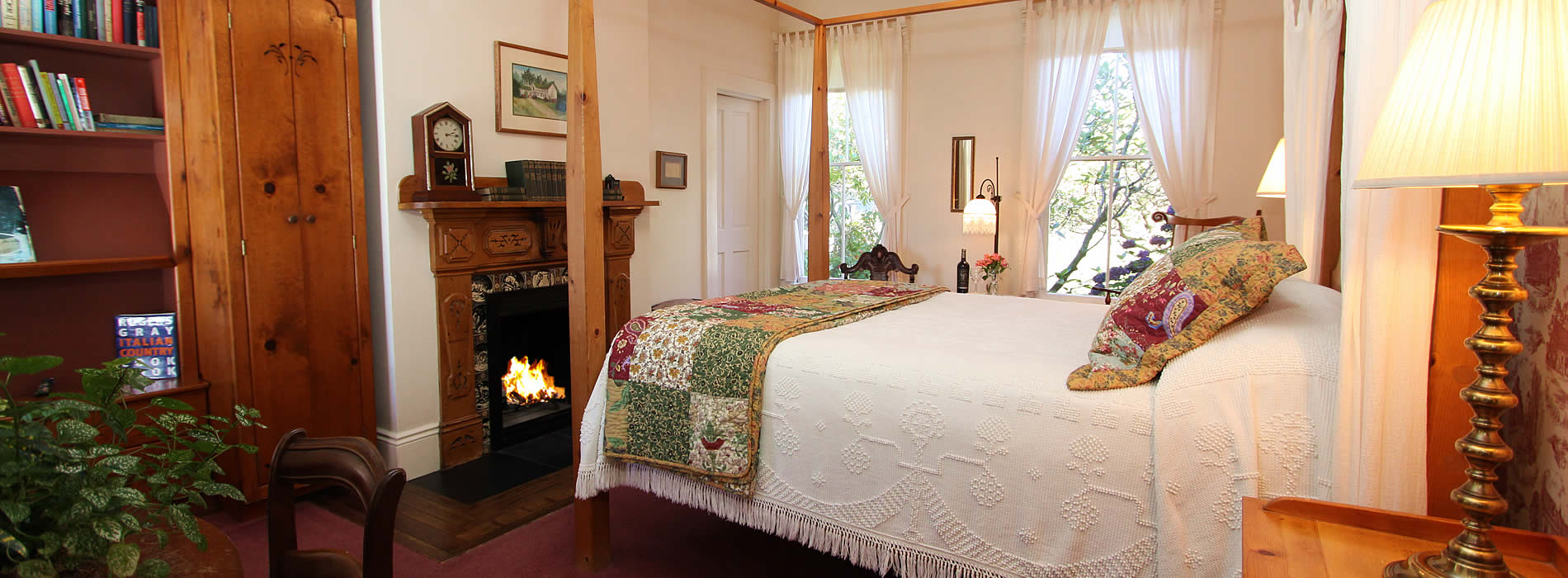 mendocino bed and breakfast inn lodging