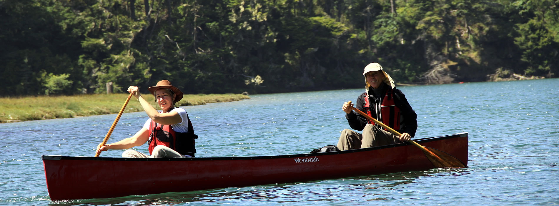 mendocino big river canoe and kayak